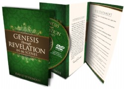 Genesis Through Revelation  Image