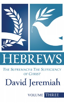 Hebrews Study Guide Volume 3 Image