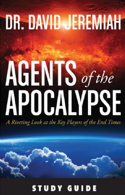 Agents of the Apocalypse Study Guide Image