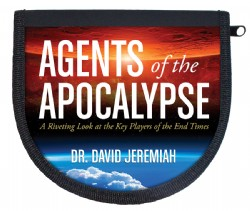 Agents of the Apocalypse CD Album Image