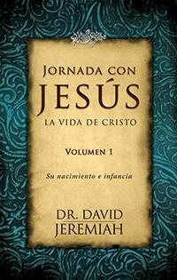 Jornada con Jesús Vol. 1 Guía de estudio Image