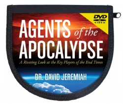 Agents of the Apocalypse DVD Album Image