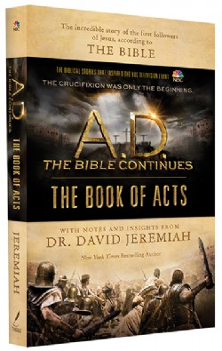 A.D.: The Book of Acts  Image