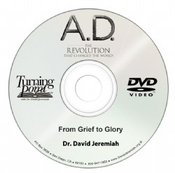 From Grief to Glory Image