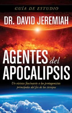 Agentes del Apocalipsis Guía de Estudio  Image