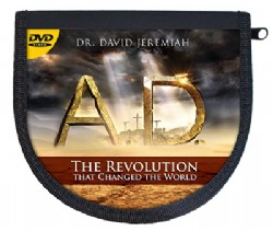 A.D. The Revolution That Changed the World DVD Album Image