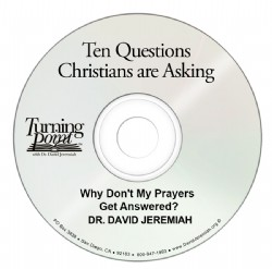Why Don't My Prayers Get Answered? Image