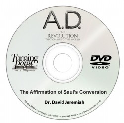 The Affirmation of Saul's Conversion Image