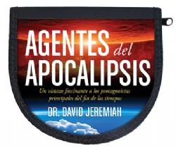 Agentes del Apocalipsis Album de CD  Image