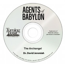 The Archangel Image