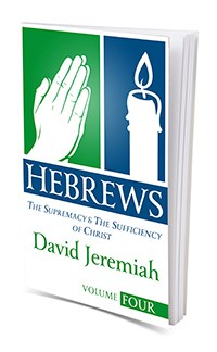 Hebrews Study Guide Volume 4  Image