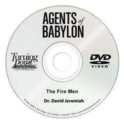 The Fire Men Image