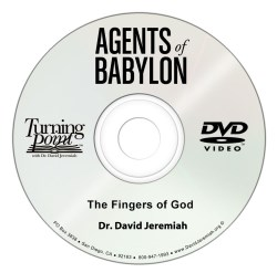 The Fingers of God Image