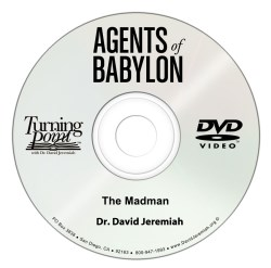 The Madman Image