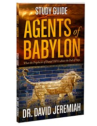 Agents of Babylon Study Guide Image