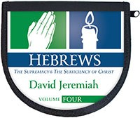 Hebrews - The Supremacy and the Sufficiency of Christ-Vol. 4 CD Album Image