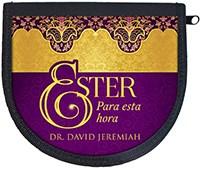 Ester - Para un Momento como Este Álbum de CD  Image