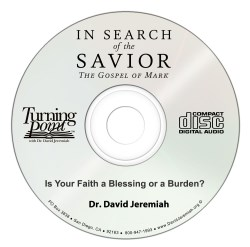Is Your Faith a Blessing or a Burden? Image