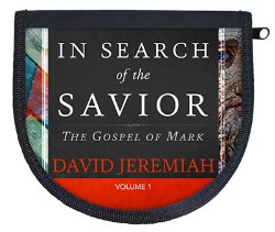 In Search of The Savior: The Gospel of Mark Vol. 1 CD Album  Image