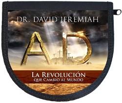 A.D. La Revolución que Cambio al Mundo Image