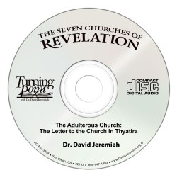 The Adulterous Church: Thyatira Image