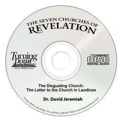 The Disgusting Church: Laodicea Image