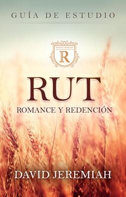 Rut: Romance y Redención Guía de Estudio  Image