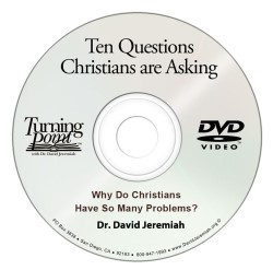 Why Do Christians Have So Many Problems? Image