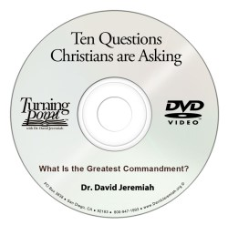 What Is the Greatest Commandment? Image