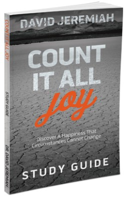 Count it All Joy Image