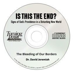 The Bleeding of Our Borders Image
