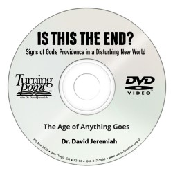 The Age of Anything Goes Image