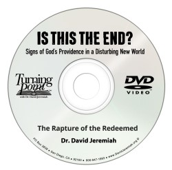 The Rapture of the Redeemed Image