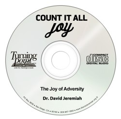 The Joy of Adversity Image