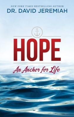 Hope--An Anchor for Life  Image