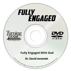 Fully Engaged With God Image