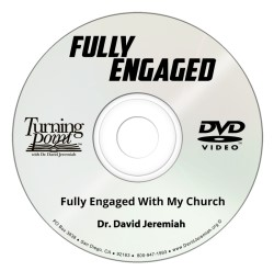 Fully Engaged With My Church Image