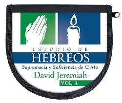 Supremacía y Suficiencia de Cristo: Estudio de Heb Image