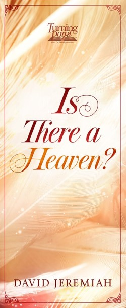 Is There a Heaven? Image