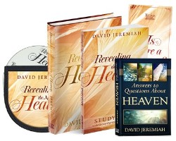 The Heaven Set and Answers to Questions about Heaven
