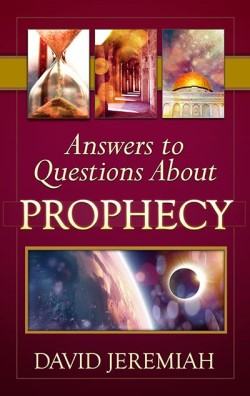 Answers to Questions About Prophecy  Image