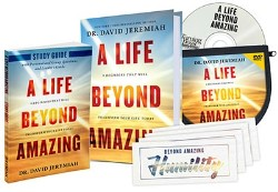 Life Beyond Amazing DVD Set Image