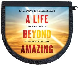 A Life Beyond Amazing CD album Image