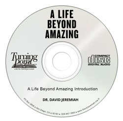 A Life Beyond Amazing Introduction Image
