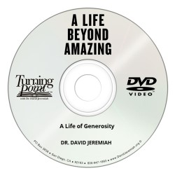 A Life of Generosity Image