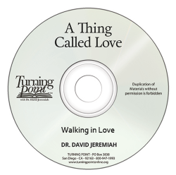 Walking in Love Image