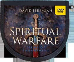 Spiritual Warfare  Image