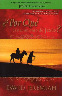 ¿Por Qué el Nacimiento de Jesús? Image