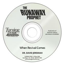 When Revival Comes Image