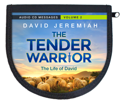 The Tender Warrior - Vol. 2  Image